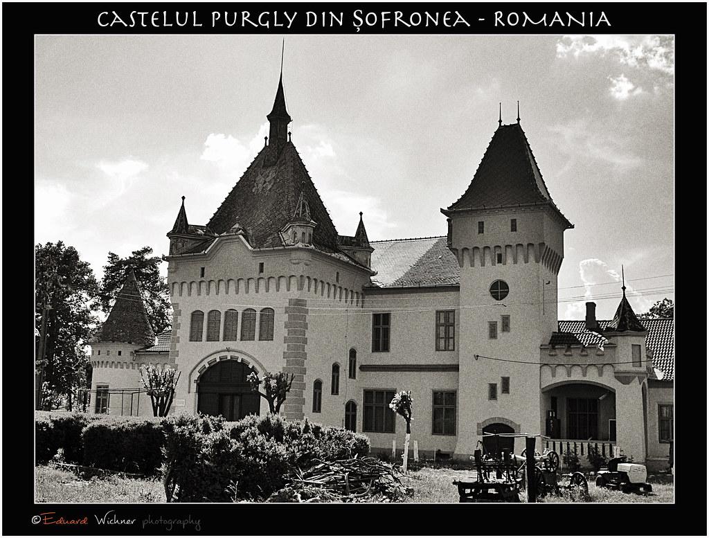Castelul Purgly