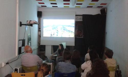 Bidaia Kontaketa Zikloa: Argentina
