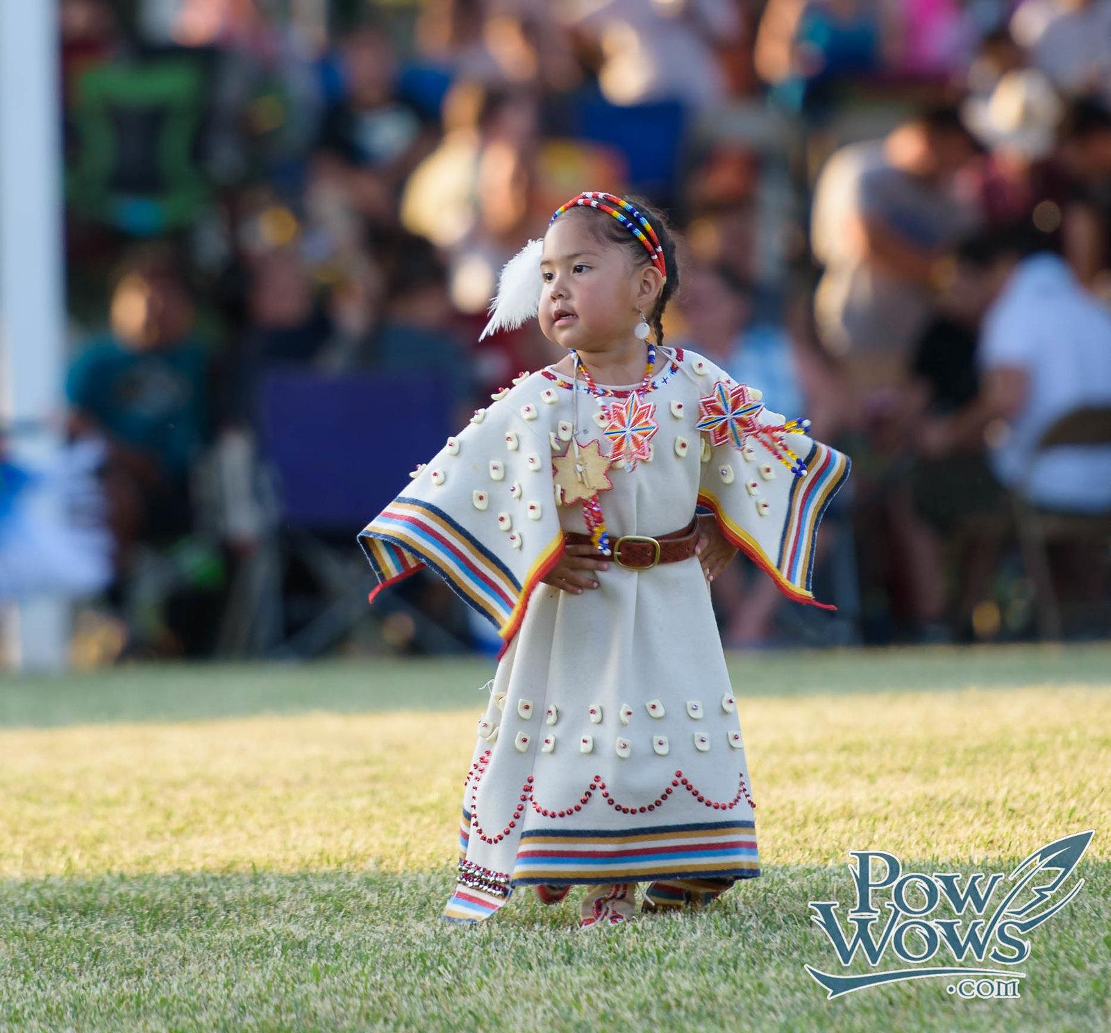 2016 Prairie Band Potawatomi Pow Wow