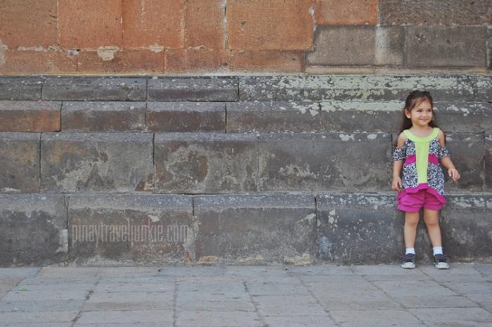 armenia essay
