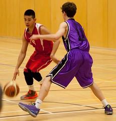 Sports Life Skills