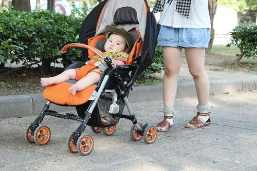 赤ちゃん 日焼け 対策