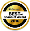 Best of Show Award 2016