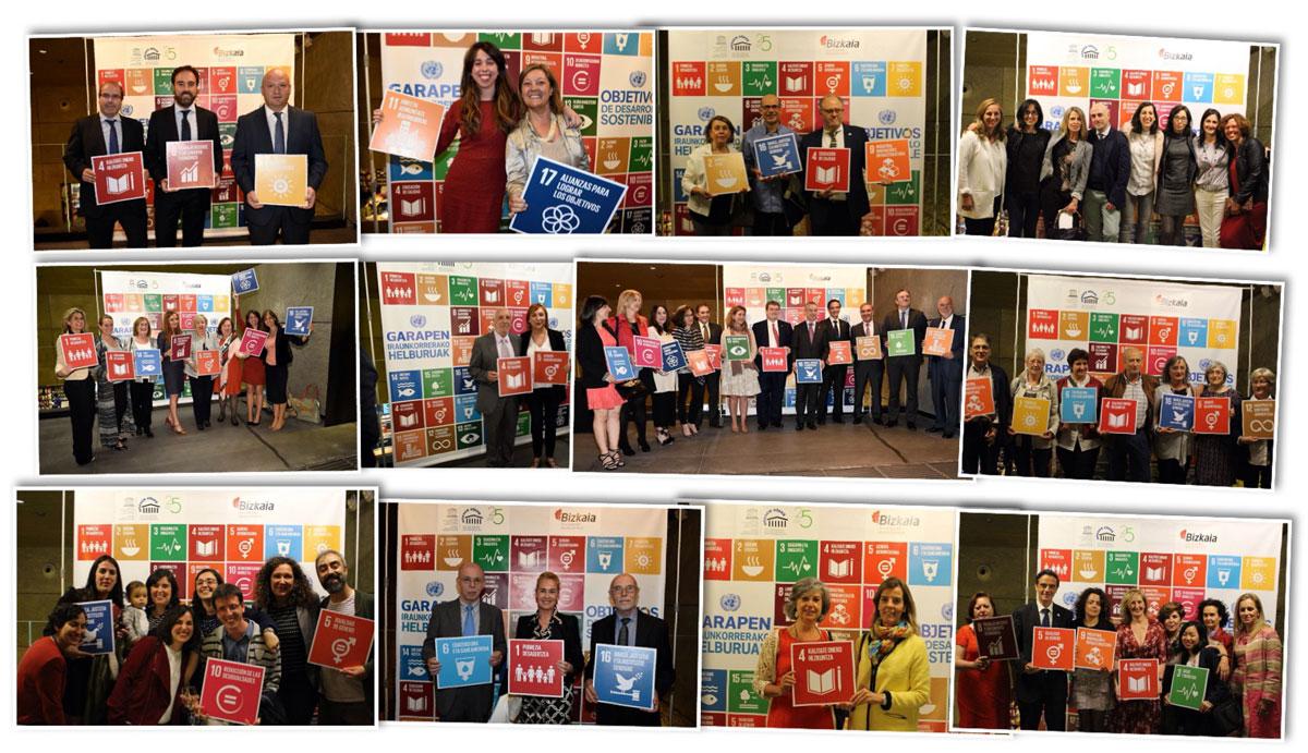 via UNESCO etxea_25 aniversario_País Vasco_objetico desarrollo sostenible_agenda 2030