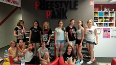 Freestyle Park - 2COOL 4YOU