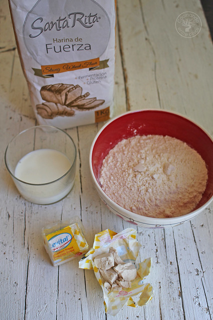 Molletes www.cocinandoentreolivos.com (3)