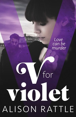 Alison Rattle, V for Violet