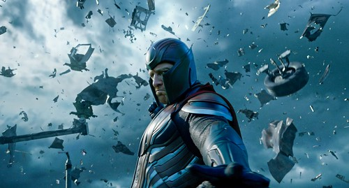X-Men - Apocalypse - screenshot 5