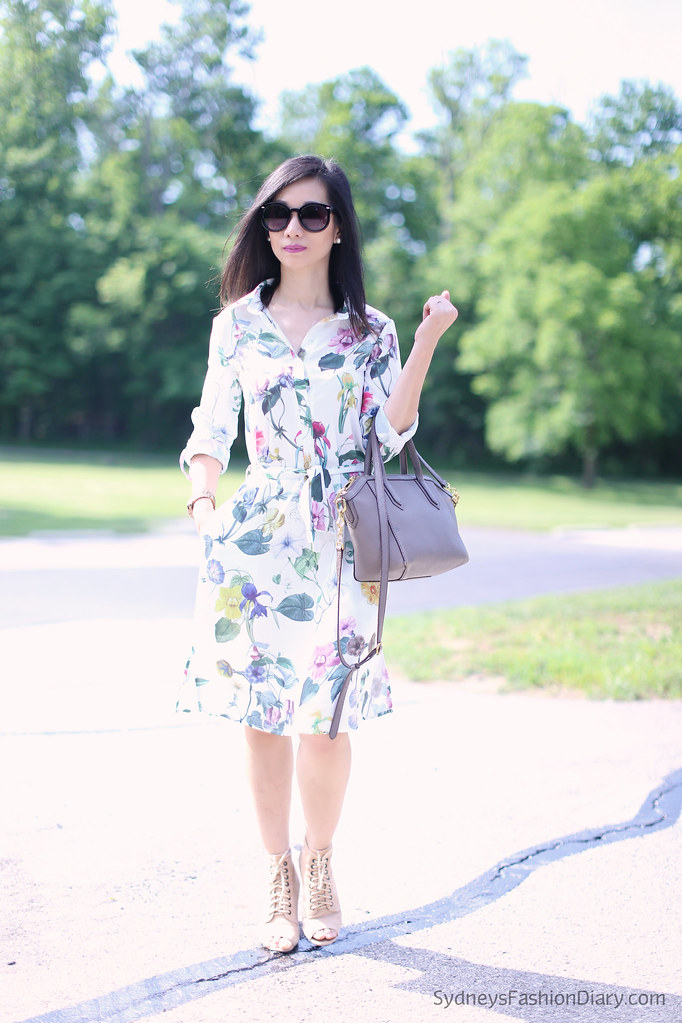 FloralShiftDress_SydneysFashionDiary