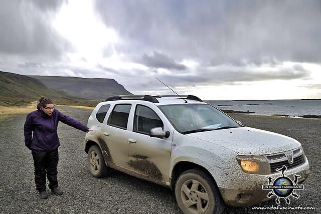 ISLANDIA - Cuidado donde te metes (Iceland, Ísland)
