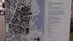 Mapa Konstanz