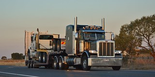 Peterbilt | by quarterdeck888