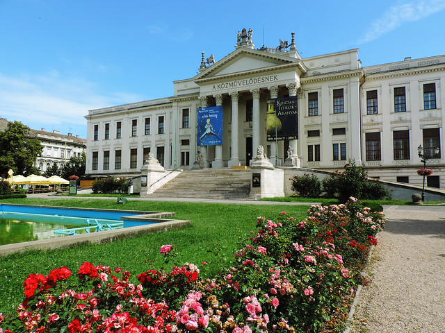 7 Charming Hungarian Cities: Szeged, Hungary