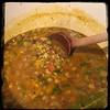 #PuertoRican #Rice w #PigeonPeas #Homemade #CucinaDelloZio - let cook
