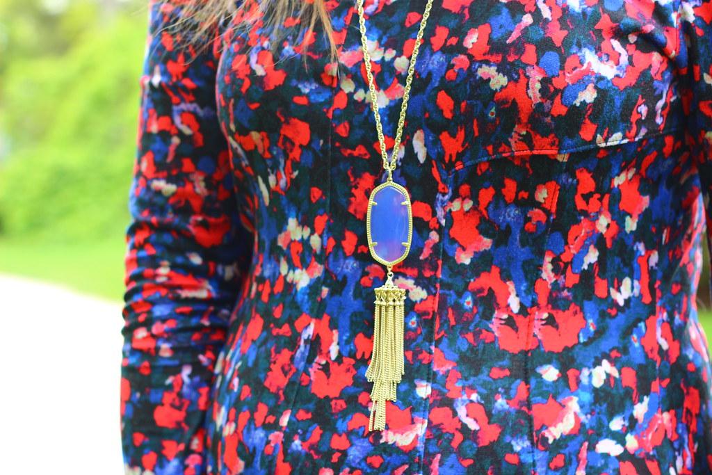 Anthropologie Saraid Dress 4