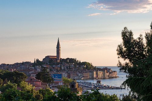 sunset@Rovinj