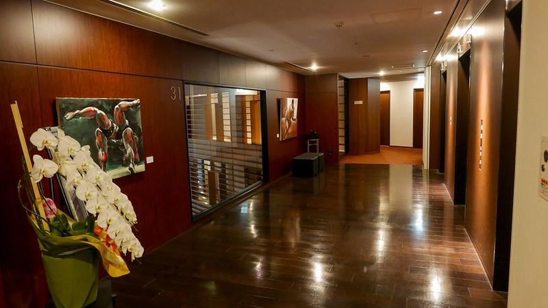 27410350524 88ceae6324 c - REVIEW - Park Hotel Tokyo (Artist Room - Geisha)
