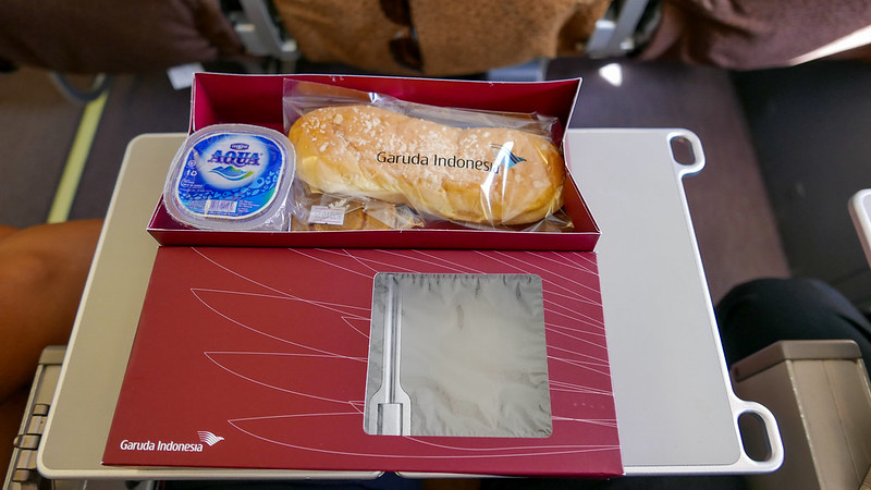 28033156492 dd4ce74404 c - REVIEW - Garuda Indonesia : Economy Class - Semarang to Bali (B738)