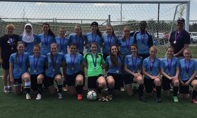 2015-16 Spring Champions