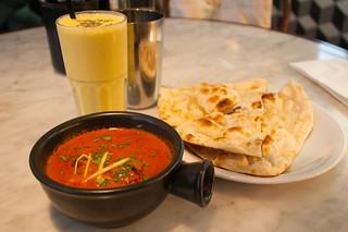 Dishoom - ロンドンでインド料理