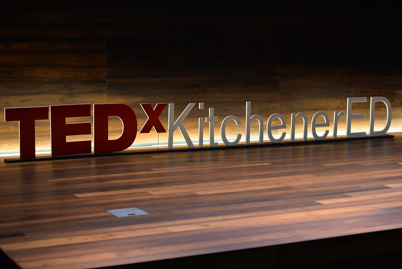 TEDxKitchenerED 2016