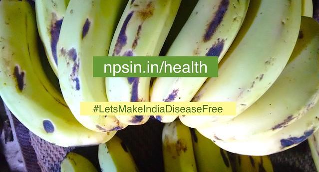Health Helpful Banana