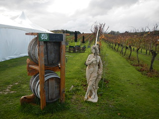 Wild On Waiheke Winery