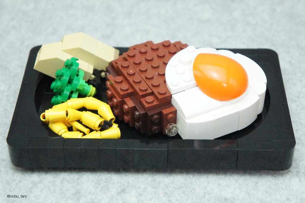 Φαγητά από LEGO! Yiam yiam!!! - Σελίδα 8 27822527116_7de88fd03e_b