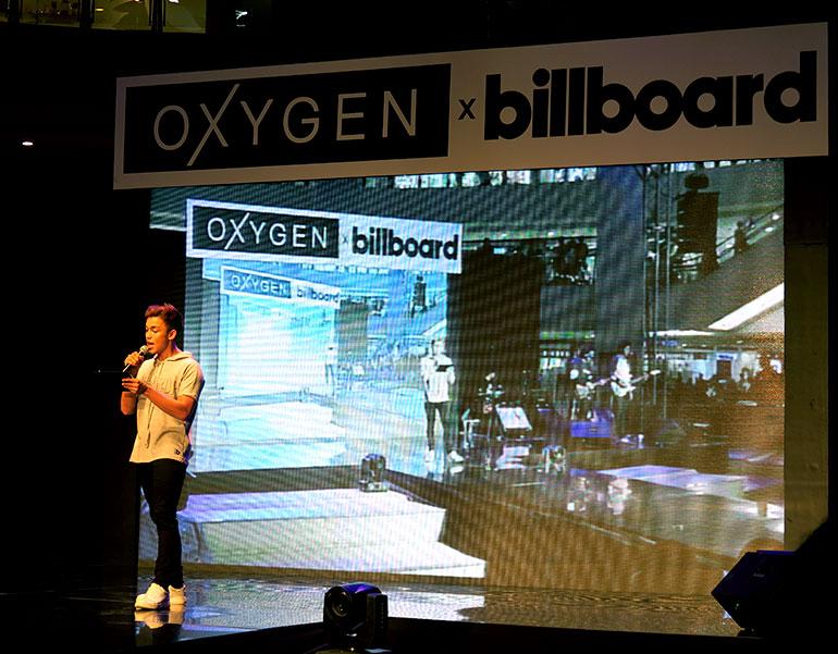 1 Oxygen X Billboard Collection - Gen-zel.com (c)