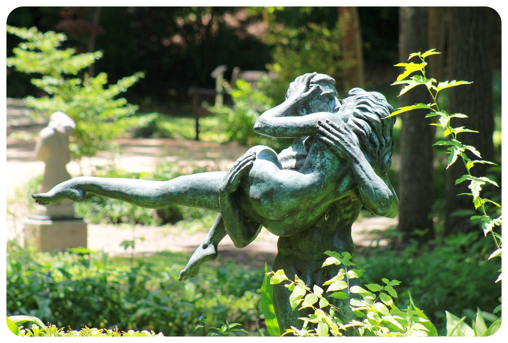 austin umlauf sculpture garden