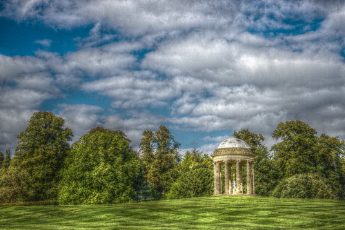 Stowe Rotunda