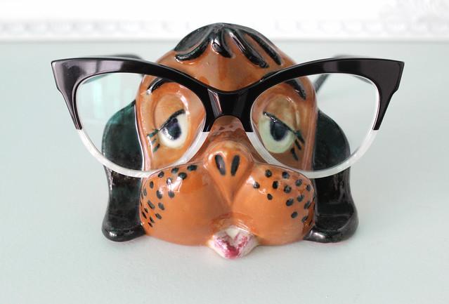 Skunkboy Panda Pearl Glasses