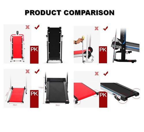 pro pliable auto aliment 233 tapis de course equipment fitness marche machine ebay