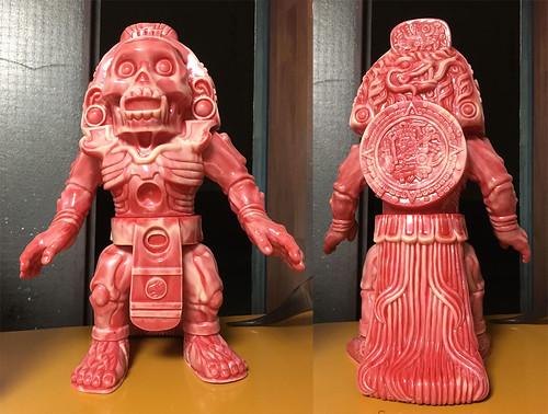 GEEK-AztecGod