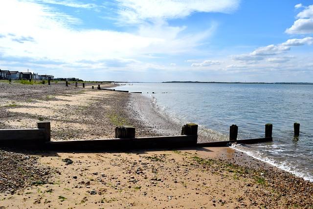 Seasalter Beach | www.rachelphipps.com @rachelphipps