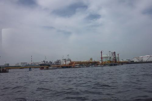 Chiba Central Port area 07