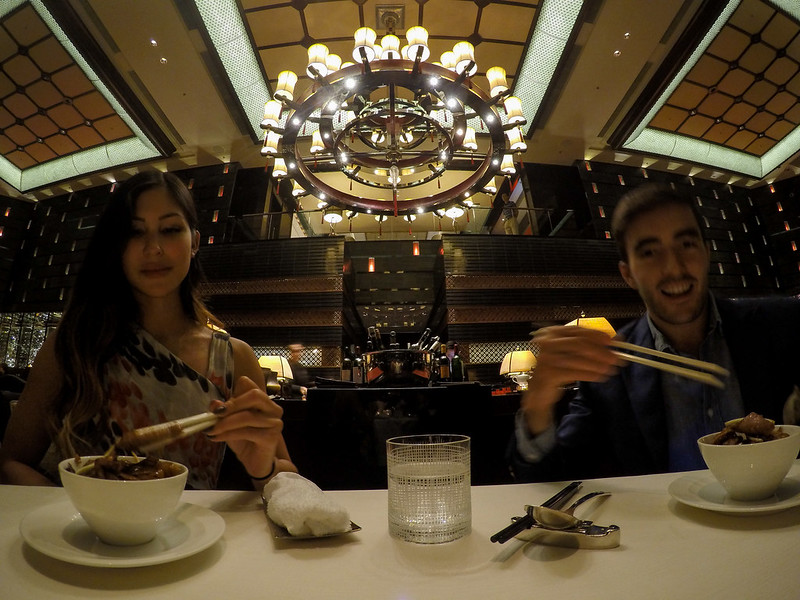 28025724076 7ebe48d7a1 c - REVIEW - Ritz Carlton Hong Kong (Deluxe Harbour View Room)