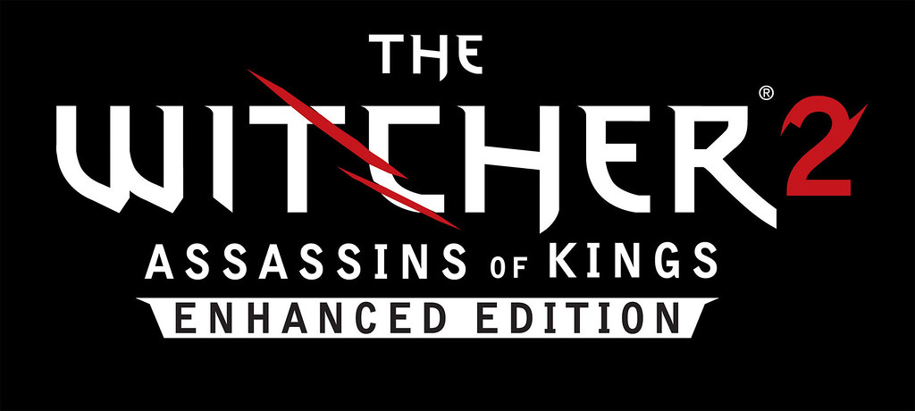 TheWitcher2_Logo