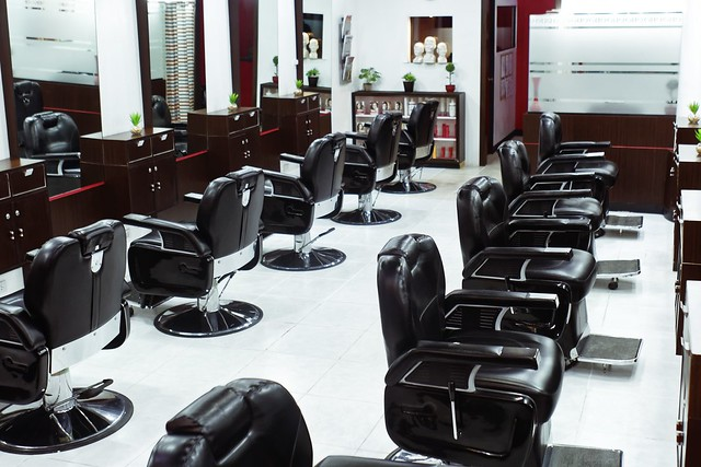 Head Master Barbers