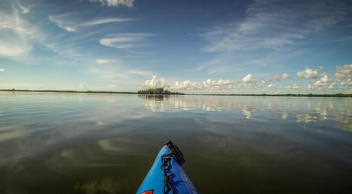 Indian River Paddling-40