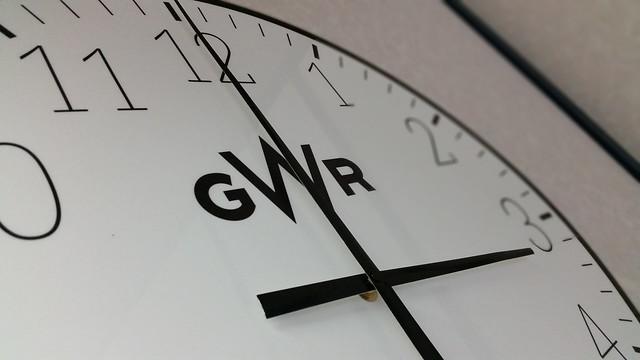 GWR brand