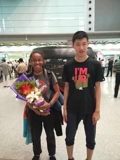 Jun 28 '16 Kassia Love China Trip