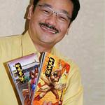 Tony Wong 黃玉郎