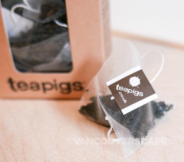 teapigs Chocolate Flake
