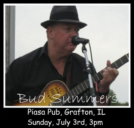 Bud Summers 7-3-16