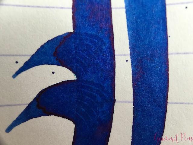 Ink Shot Review Pilot Blue deroostwit4