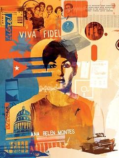 Cuban Spy Ana Belen Montes