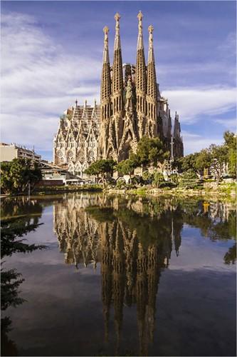 Barcelona E