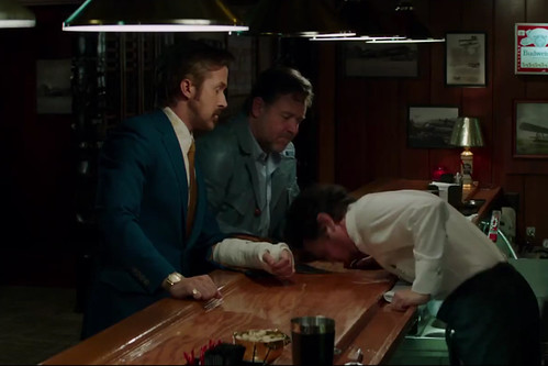 The Nice Guys - screenshot 9