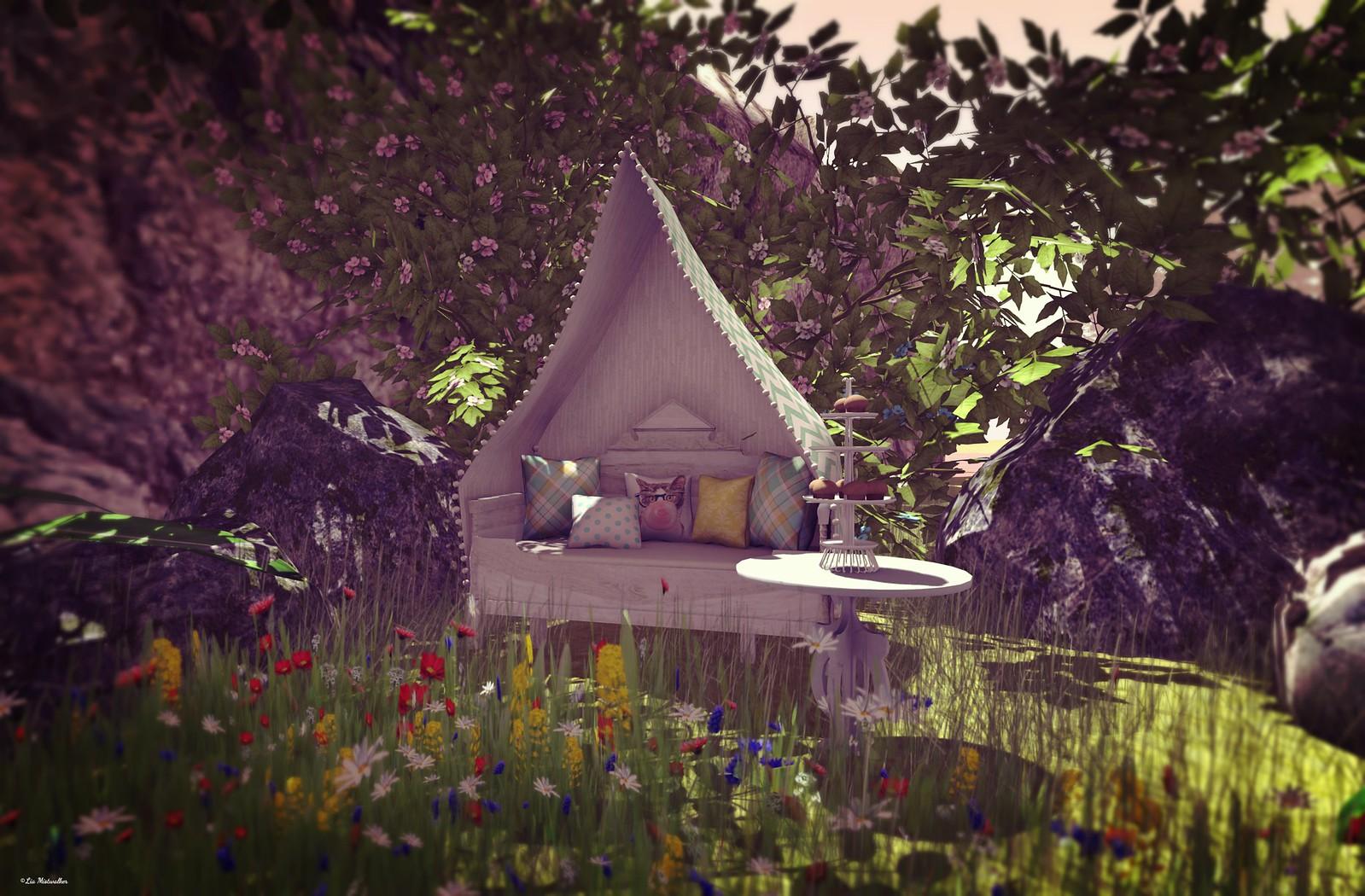 Home & Garden Therapy # 309